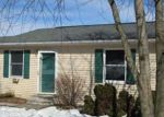 Foreclosed Home in Loysville 17047 WEAVERS MILL RD - Property ID: 3436436555