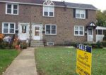 Foreclosed Home in Clifton Heights 19018 WESTPARK LN - Property ID: 3436785167
