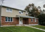 Foreclosed Home in Marcus Hook 19061 PEACH ST - Property ID: 3436817139