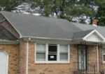 Foreclosed Home in Franklin 23851 WILSON ST - Property ID: 3437197307