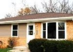 Foreclosed Home in Racine 53404 WESTERN WAY - Property ID: 3437627849