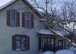 Foreclosed Home in Rice Lake 54868 W EVANS ST - Property ID: 3437715879