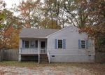 Foreclosed Home in Chester 23831 GARY AVE - Property ID: 3438450802