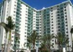 Foreclosed Home in Hollywood 33019 S OCEAN DR - Property ID: 3438521298