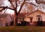Foreclosed Home in Danville 61832 PRAIRIE ST - Property ID: 3439063969