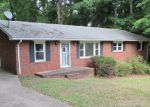 Foreclosed Home in Reidsville 27320 WHIP O WILL WAY - Property ID: 3439165566