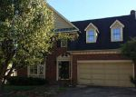 Foreclosed Home in Greensboro 27407 IVY RIDGE CT - Property ID: 3439193149