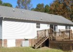 Foreclosed Home in Four Oaks 27524 GRANTS WAY - Property ID: 3439224247