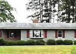 Foreclosed Home in Rocky Mount 27803 FLOODS STORE RD - Property ID: 3439300460