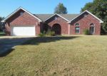 Foreclosed Home in Checotah 74426 E 1094 RD - Property ID: 3439573318