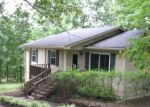 Foreclosed Home in Cohutta 30710 ABBEY LN - Property ID: 3440439634