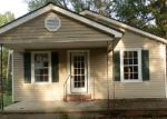 Foreclosed Home in Dalton 30721 ROBERTS DR - Property ID: 3440448390