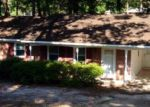 Foreclosed Home in Augusta 30909 FLINTWOOD DR - Property ID: 3440487823