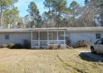 Foreclosed Home in Ludowici 31316 MACON LN SE - Property ID: 3440517142
