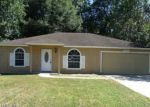 Foreclosed Home in Middleburg 32068 TWIN OAK DR E - Property ID: 3440629717