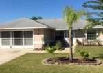 Foreclosed Home in Palm Coast 32137 BUTTERFIELD PL - Property ID: 3440723437