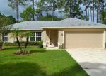 Foreclosed Home in Palm Coast 32164 RYBAR LN - Property ID: 3440757608