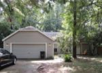 Foreclosed Home in Gainesville 32606 NW 59TH TER - Property ID: 3441355437
