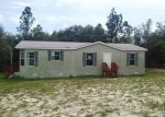 Foreclosed Home in Bronson 32621 NE 92ND PL - Property ID: 3441371195