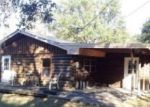 Foreclosed Home in Bronson 32621 NE 72ND PL - Property ID: 3441372963