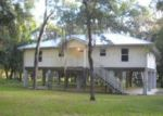 Foreclosed Home in Old Town 32680 NE 824TH ST - Property ID: 3441396160