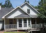 Foreclosed Home in Sylacauga 35150 RUE VIEUX CARRE - Property ID: 3443420934