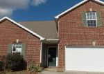 Foreclosed Home in White House 37188 SAVANNAH CT - Property ID: 3443619766