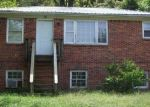 Foreclosed Home in Woodbury 37190 STONES RIVER RD - Property ID: 3443620644