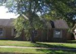 Foreclosed Home in Horn Lake 38637 CARROLL DR - Property ID: 3443934668