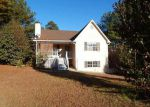 Foreclosed Home in Douglasville 30135 TRADEWINDS CT - Property ID: 3444614850