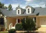 Foreclosed Home in Eastanollee 30538 RABBIT RUN DR - Property ID: 3444715123
