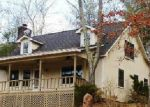Foreclosed Home in Blairsville 30512 MILLER COVE RD - Property ID: 3444738344