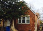 Foreclosed Home in Chicago 60628 S EGGLESTON AVE - Property ID: 3445102748
