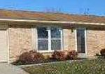 Foreclosed Home in Georgetown 40324 POCAHONTAS TRL - Property ID: 3445540718