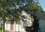 Foreclosed Home in Youngsville 70592 DECON RD - Property ID: 3445597204