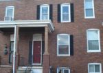 Foreclosed Home in Baltimore 21213 KENYON AVE - Property ID: 3445670351