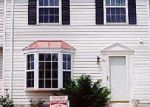 Foreclosed Home in Thurmont 21788 OLD OAK PL - Property ID: 3445795168