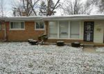Foreclosed Home in Detroit 48219 HOUGHTON ST - Property ID: 3445975176