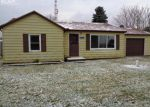 Foreclosed Home in Millington 48746 BELSAY RD - Property ID: 3446014606