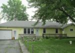 Foreclosed Home in Fort Wayne 46835 DEROME DR - Property ID: 3446284842