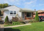 Foreclosed Home in Lincoln Park 48146 APPLEWOOD AVE - Property ID: 3446423676
