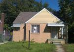 Foreclosed Home in Detroit 48219 CURTIS ST - Property ID: 3446560766
