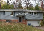 Foreclosed Home in Minneapolis 55427 CASTLE CT - Property ID: 3447596565