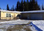 Foreclosed Home in North Pole 99705 LAURANCE RD - Property ID: 3447983292