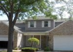 Foreclosed Home in Huntley 60142 TIMER DR - Property ID: 3448051625