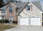 Foreclosed Home in Loganville 30052 HIDDEN IVY FRK - Property ID: 3448906997