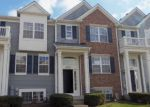 Foreclosed Home in Plainfield 60544 PATRIOT SQUARE DR S - Property ID: 3449100572