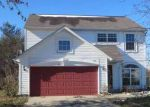 Foreclosed Home in Franklin 46131 CANARY CREEK DR - Property ID: 3449199556