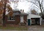 Foreclosed Home in Gary 46409 KENTUCKY ST - Property ID: 3449252997