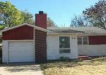 Foreclosed Home in Wichita 67217 S OAK ST - Property ID: 3449338834